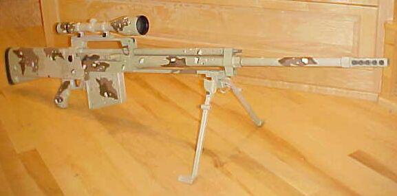 Pauza P50 50BMG