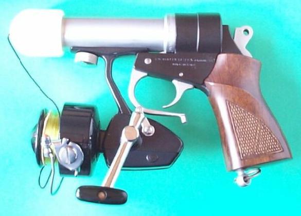Beretta 1S Flare Pistol