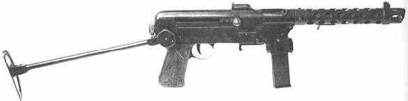 Armaguerra Cremona FNAB-43