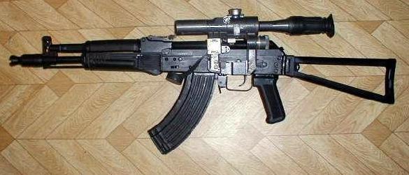 Saiga MK-03