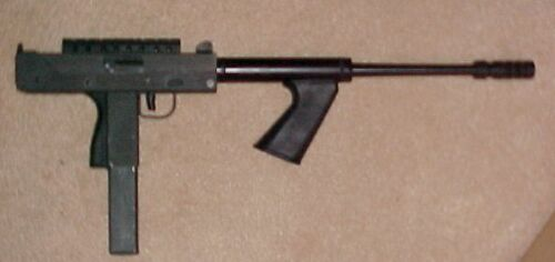 M-11/9 Carbine W/ Side Cock Upper