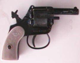E.I.G. .22 Caliber Revolver