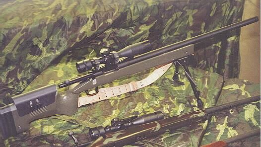 M40A3 USMC