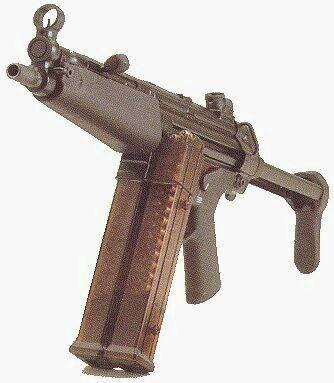 HK MP10