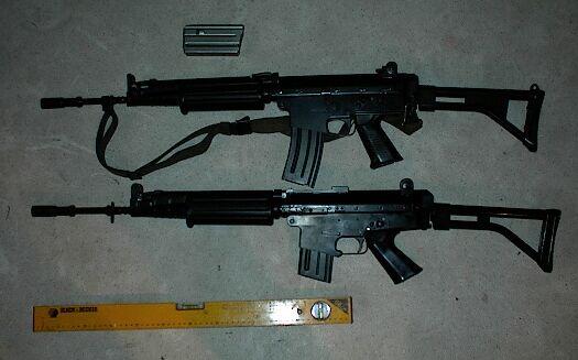 FNC Prototype