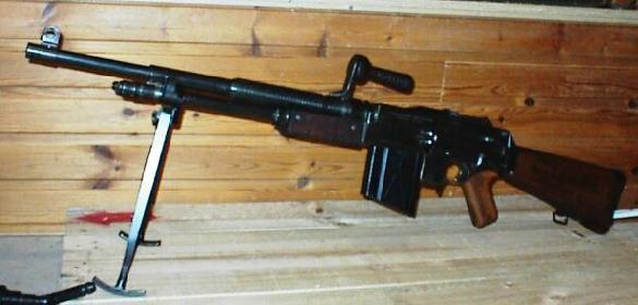 FN BAR Mod D