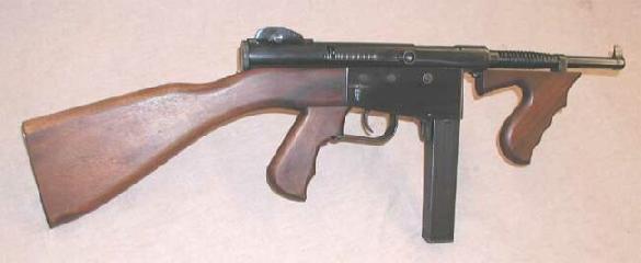 Ingram M-6