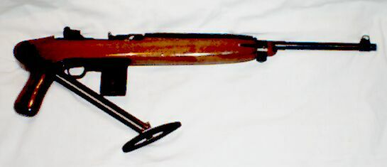 Universal M-1 Carbine w/folding stock