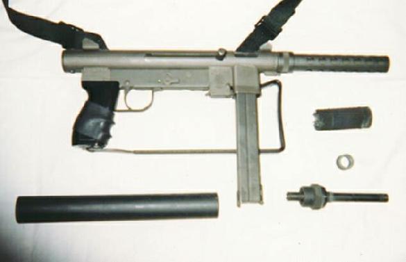 MK-ARMS MK760
