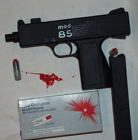 Para Ordinance Full Auto Model 85