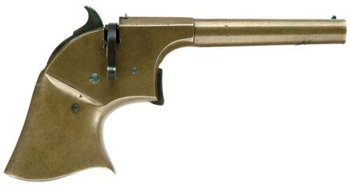 Remington-Rider Single Shot (1860-1863) EXTREMELY RARE