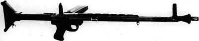 TRW LMR (Low Maintenance Rifle)