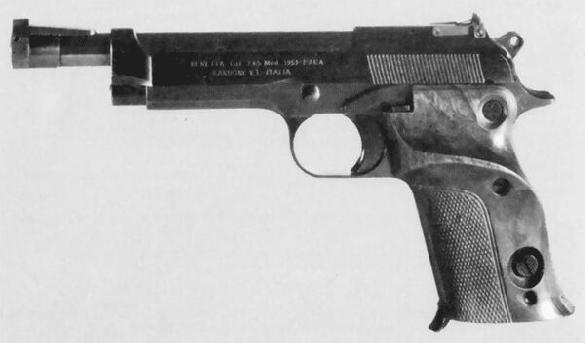 BERETTA M951-S