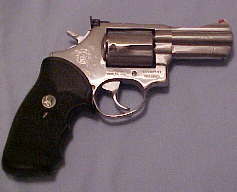 Taurus Model 441 44 Special 3