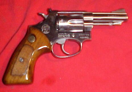 Taurus Model 94 .22 cal, 3