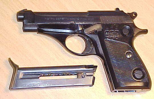 Beretta Model 70 .22