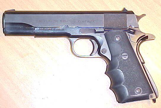 NORINCO 1911A1.45