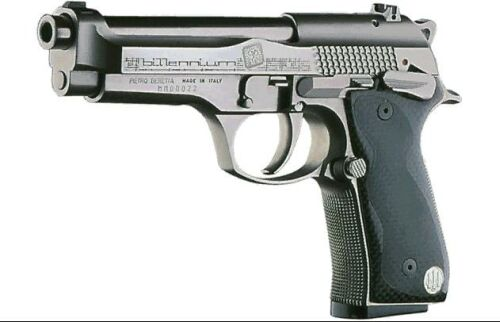 Beretta 92 Billennium
