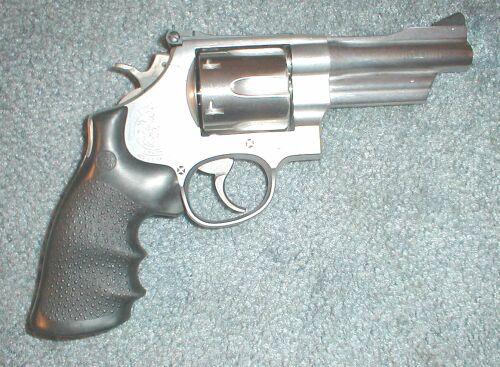 S&W model 625-5