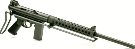 Encom 9mm Carbine
