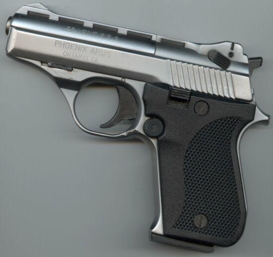 Phoenix Arms HP 22
