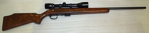 Remington model 591