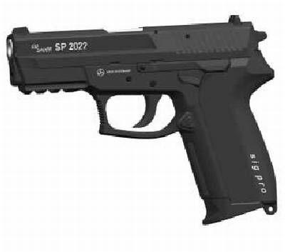 SIG SP 2202