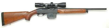 Remington Model 742