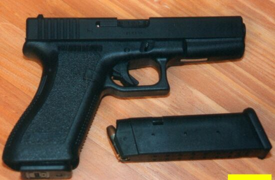 Glock 17 2nd Generation