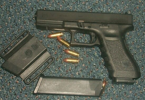 Glock 17 3rd Generation