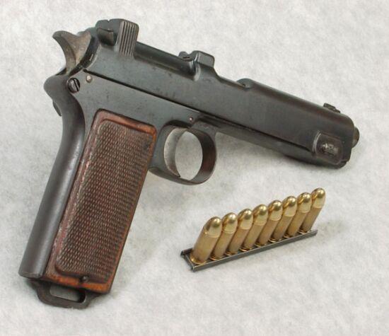 Steyr 1912 9 mm Steyr