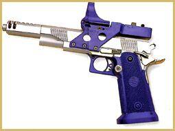 SPS Open Pistol 5