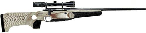 Lynx 94 Target