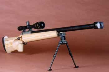 Lynx .50 BMG /