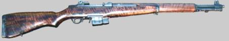 Garand Mk-2