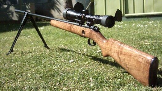 Winchester Model 69