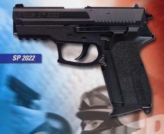 Sig-Sauer SP-2022