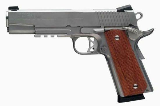 Sig Arms GSR 1911 .45ACP