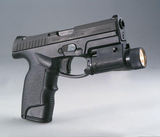 Steyr M-A1 Pistol
