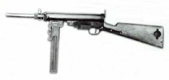 Hotchkiss Model-011 1948