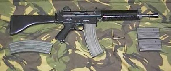 Sterling / Armalite AR-180