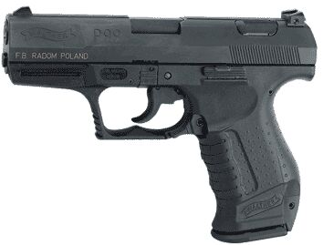 SAMOPOWTARZALNY Model P99 9x19mm Fabryka Broni-Radom