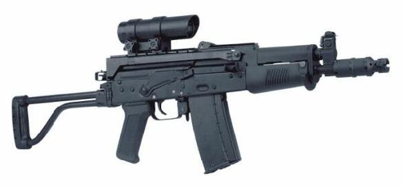 Mini-BERYL wz.96 5.56x45mm Fabryka Broni Radom