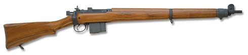 Australian International Arms No4MK4