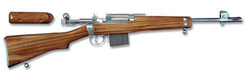 Australian International Arms M42