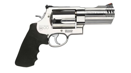 S&W M500 4