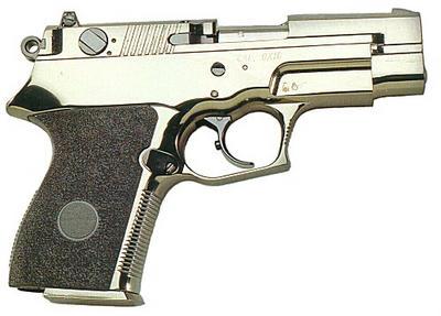 ASTAR MAX 8800 Pistol