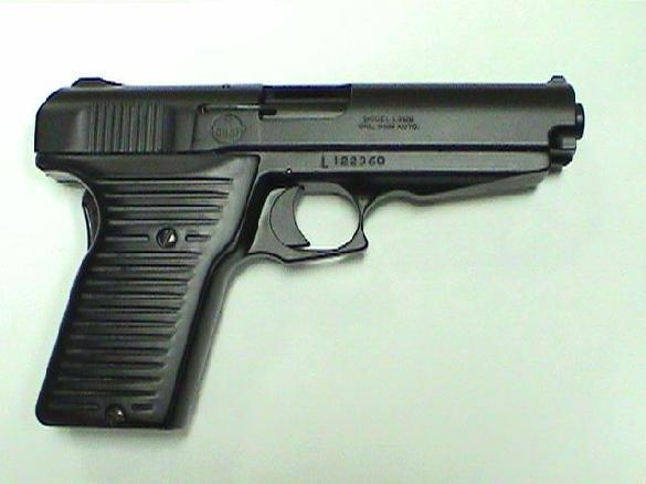 Lorcin L9mm