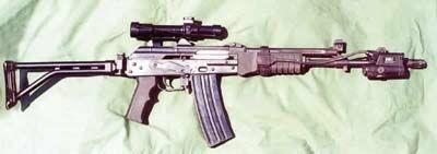 Yugoslav M-21
