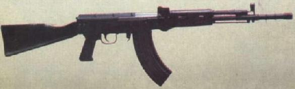 Norinco QB81